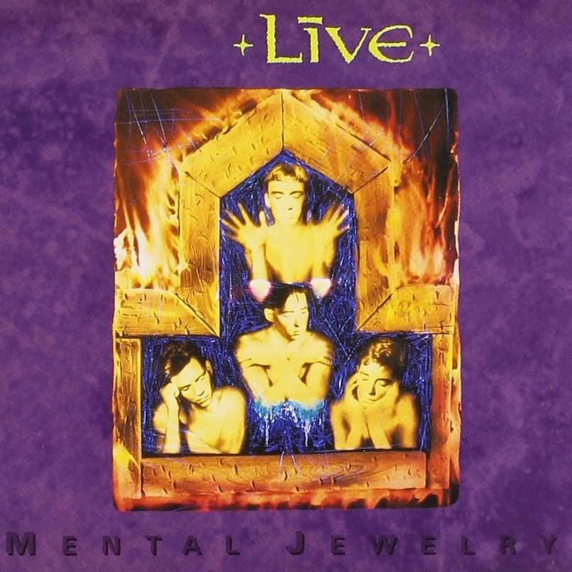 live mental jewelry Lightning Crashes: Live on Reuniting, Burying the Hatchet, and Throwing Copper