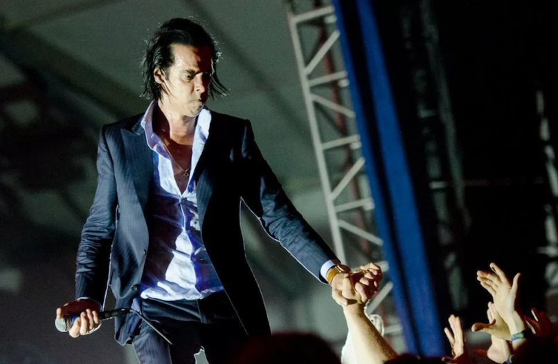 nick cave lovely creatures photo ben kaye Refused side project INVSN share the Origins of their Lana Del Rey cover, Love: Stream