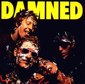damned damned damned Top 25 Songs of 1977