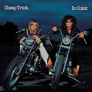 cheap trick in color Top 25 Songs of 1977