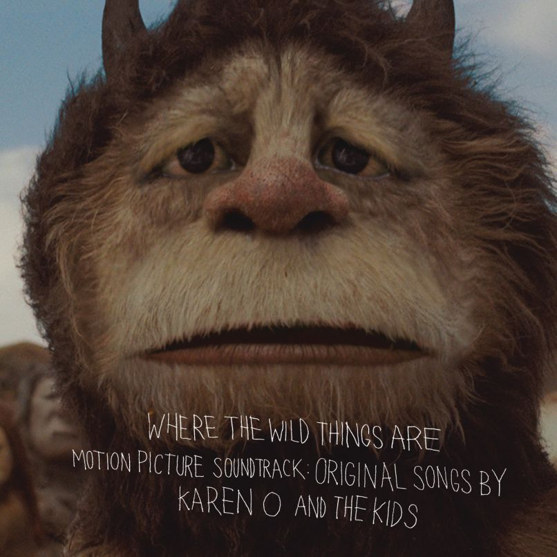 where the wild things are The 100 Greatest Movie Soundtracks of All Time