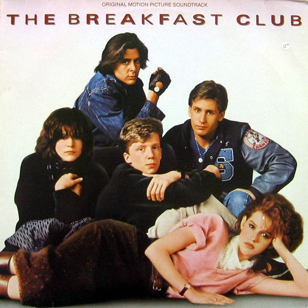 breakfast club The 100 Greatest Movie Soundtracks of All Time