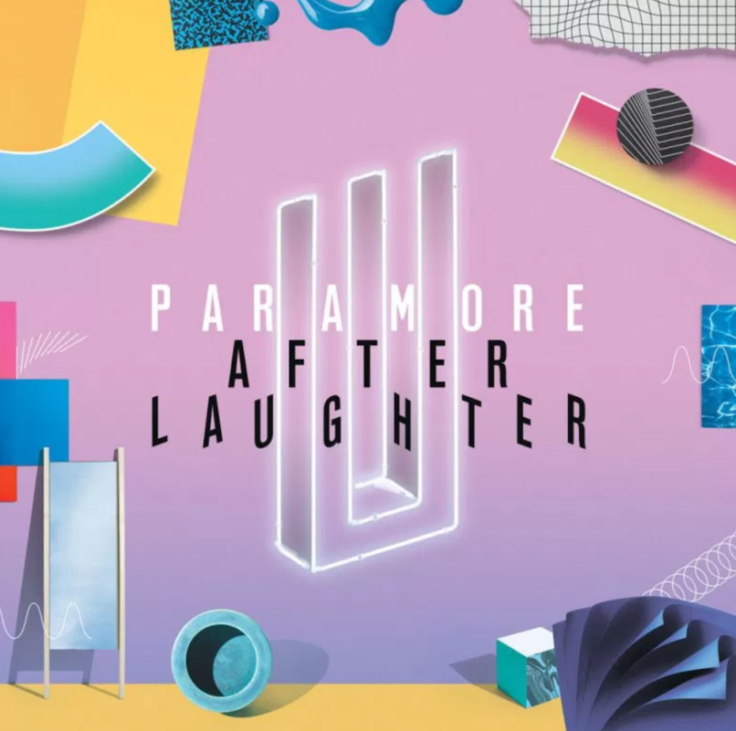 paramore after laughter download album stream mp3 Top 50 Albums of 2017