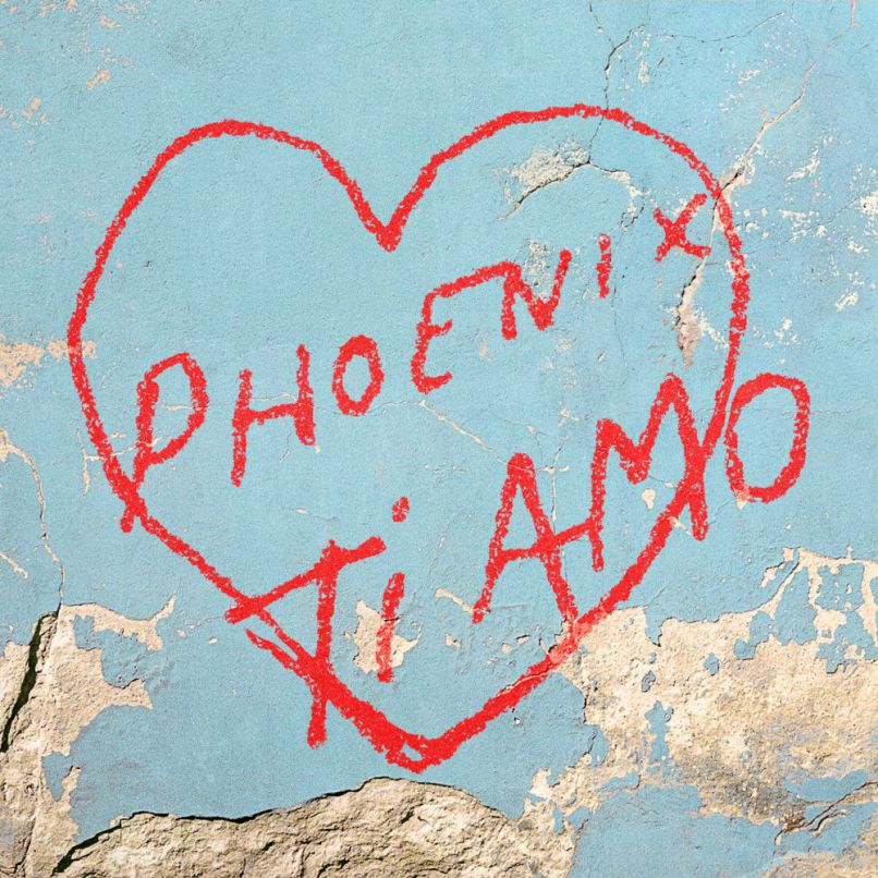 phoenix ti amo Top 50 Albums of 2017