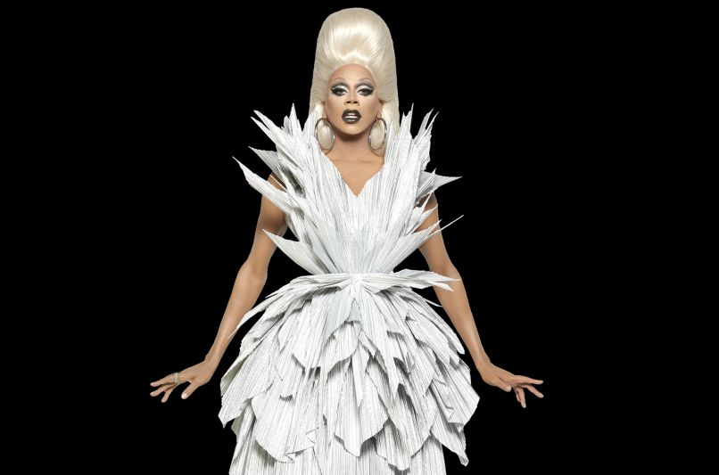 rupaul drag race 2017 The Essential Guide to Finally Starting RuPauls Drag Race