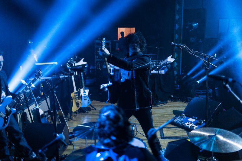 jack white warsaw 7 Live Review: Jack White Celebrates Boarding House Reach at Brooklyns Warsaw (3/23)