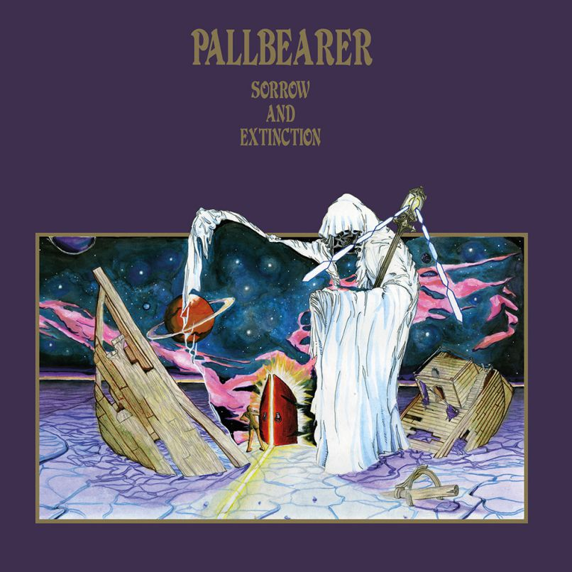 pallbearer The 25 Greatest Debut Metal Albums of All Time