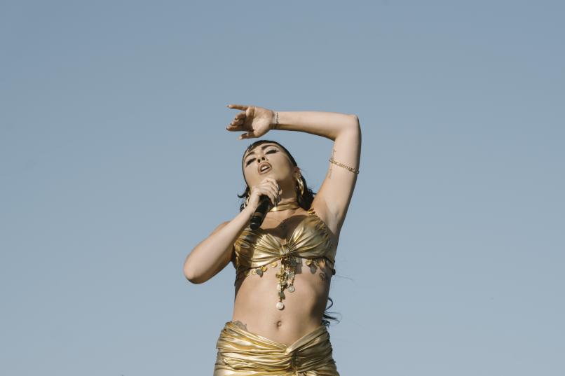 170413 kaliuchis nataliesomekh Beyoncé Reigns, Rock Dies: Coachella 2018 Festival Review