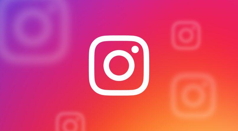 instagram logo artwork