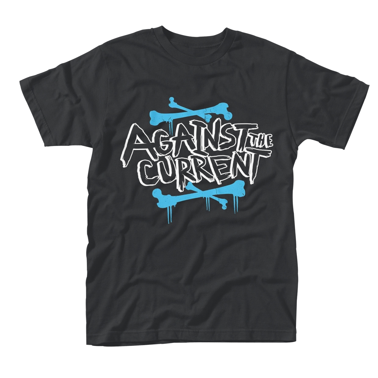 NEW /& OFFICIAL! Against The Current /'Wild Type/' T-Shirt