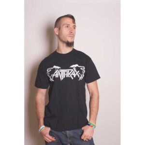 f0ff720297 You're viewing: Anthrax Death Hands T-Shirt £14.99