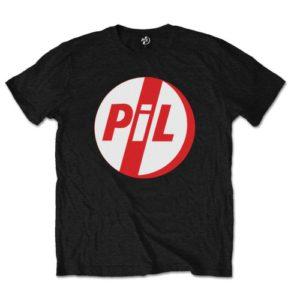 Public Image Ltd /'The Public Image Is Rotten* Long Sleeve T-Shirt *Official PIL*