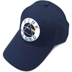 Circle Logo Baseball Cap
