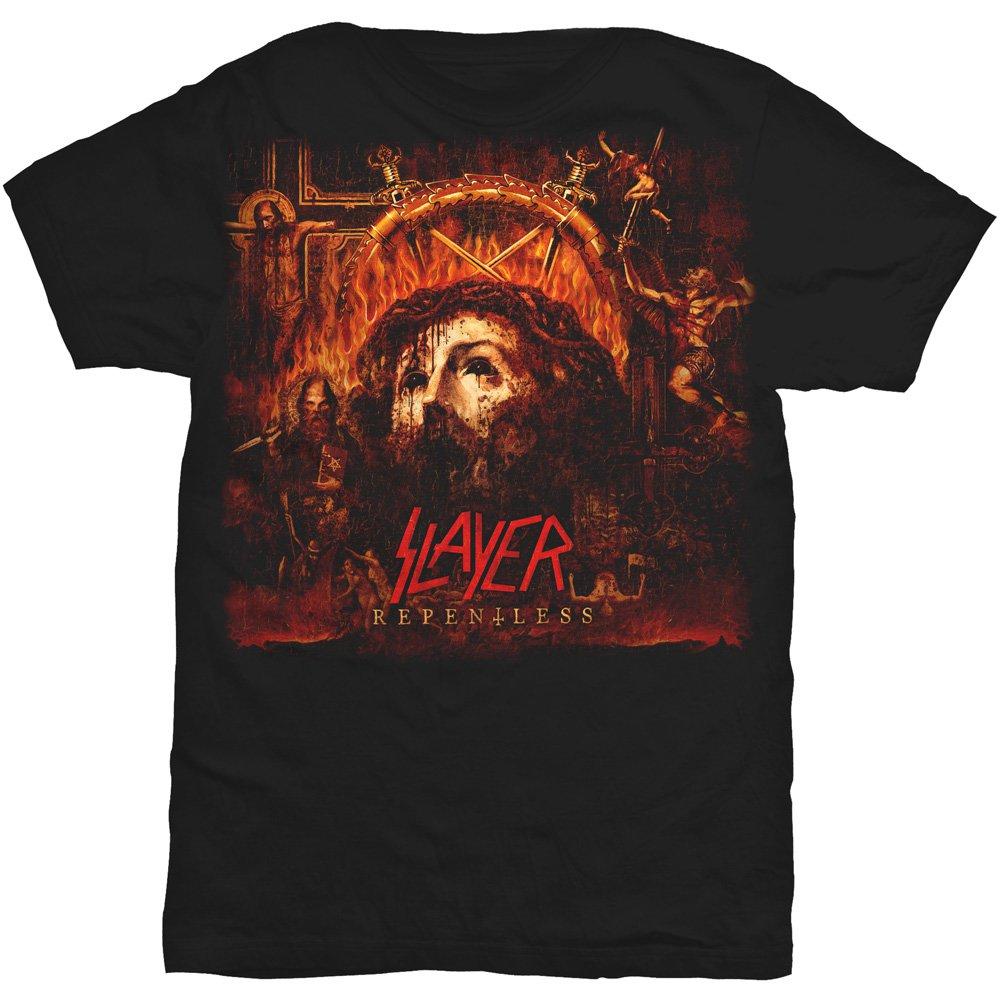 eba306f4ccb17 Slayer Repentless T-Shirt - PUNX.UK