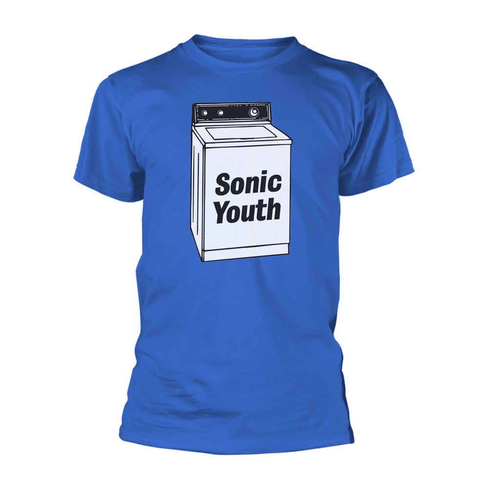 931f14d93 Sonic Youth Washing Machine T-Shirt - PUNX.UK