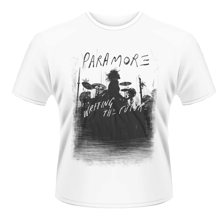 68cf941029f2 Paramore Future Silhouette T-Shirt - PUNX.UK